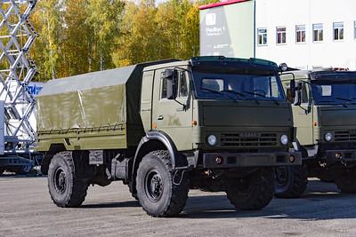 Kamaz-43501