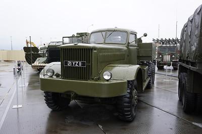 M20 Diamond T 980