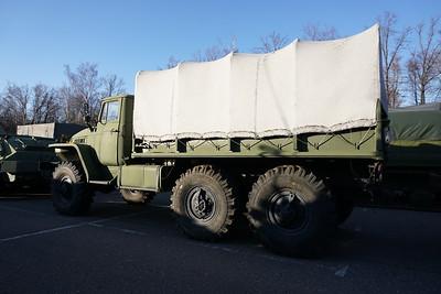 Ural-375D