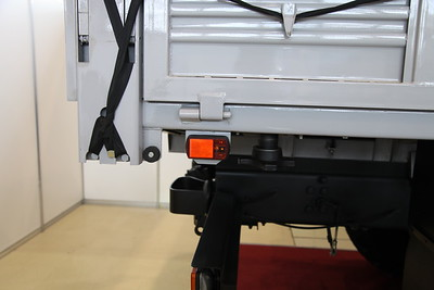 Ural-4320 Motovoz-M