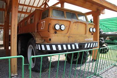 ZIL-E167