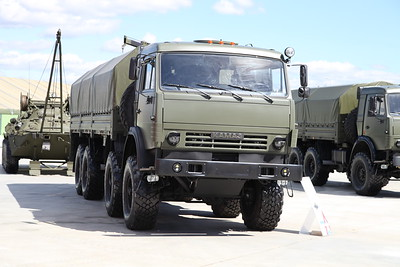 KAMAZ-6350