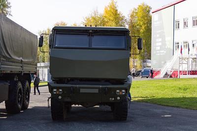 Kamaz-6560M