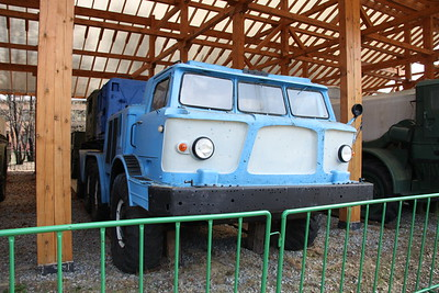 ZiL-135LM