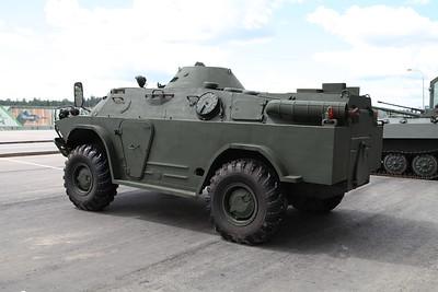 BRDM-2A (BRDM-2M)
