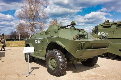 BRDM-2A