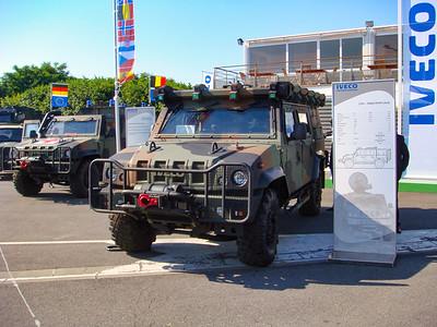 LMV M65E19WM 4x4