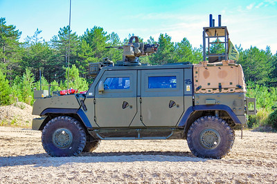 Panther CLV
