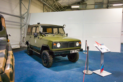 UAZ-3172 Vagon
