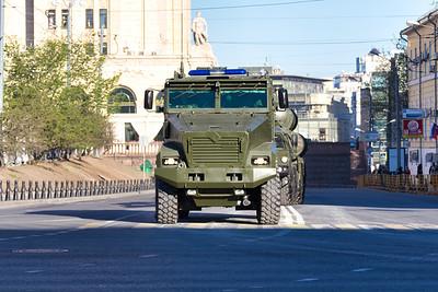 Ural-63095 Typhoon-U