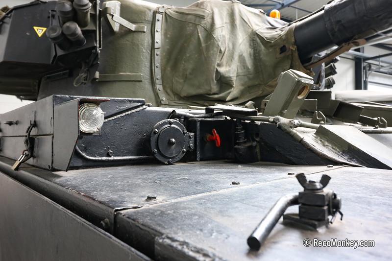 Centurion Mk 12