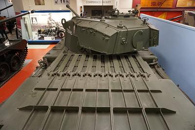 Centurion Mk I
