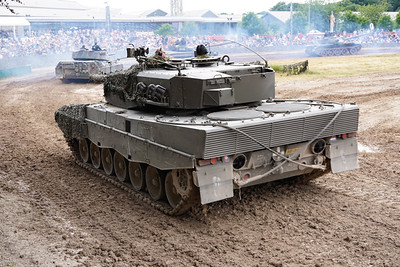Leopard 2A4