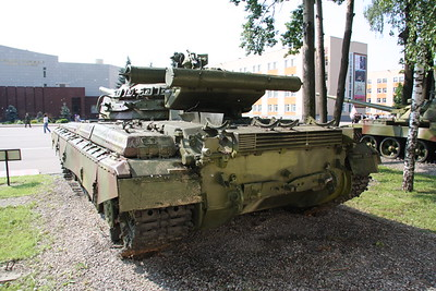 T-64A