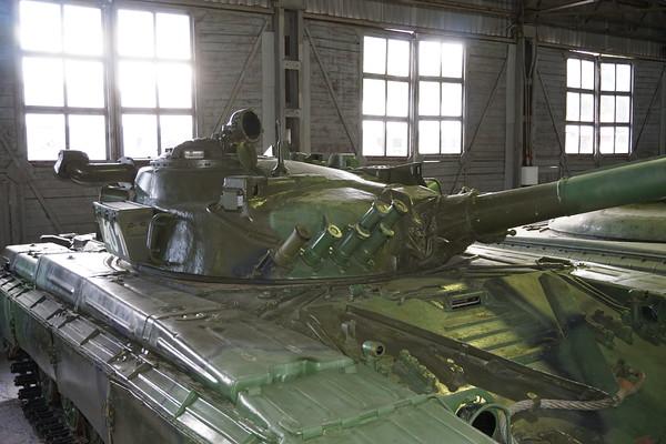 T-64AK
