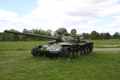 T-64BV