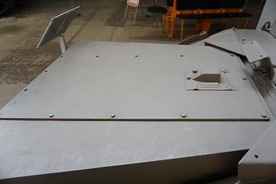 Schwerer Ladungsträger Borgward B IV