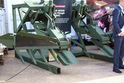 Spark II Mine Roller Kit