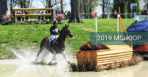 Land Rover Kentucky Three-Day Event 2018