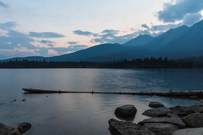 Pyramid Lake 1