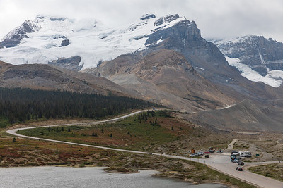Icefields Parkway Drive