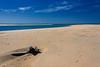 All to Myself Nr Tannum Sands, Qld, Australia