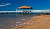 Redcliffe Pier Queensland