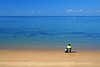 Dead Calm Margate Queensland