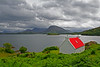 Red Roof at Torridon