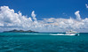 Great Barrier Reef, Whitsundays, Queensland