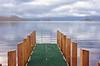 Morning Mist, Lake Pedder, Tasmania