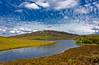 Highland Tarn, Scotland