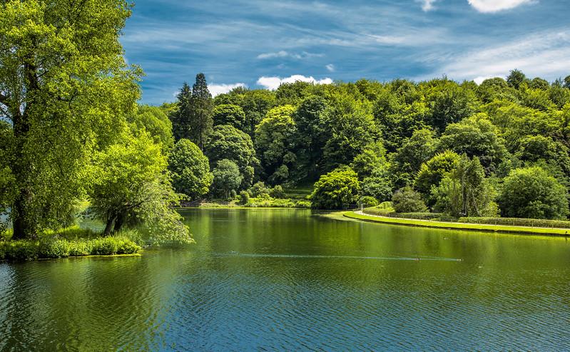 Stourhead House Gardens (5)