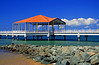 Redcliffe Pier Queensland Australia