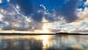 Noosa River Sunset Sunshine Coast, Queensland, Australia (2)