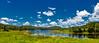 Poona Dam Queensland
