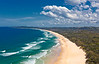 Tallow Beach Byron Bay NSW