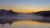 Sunrise on Lake Samsonvale (2)