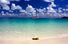 Becalmed In The Whitsundays (2)