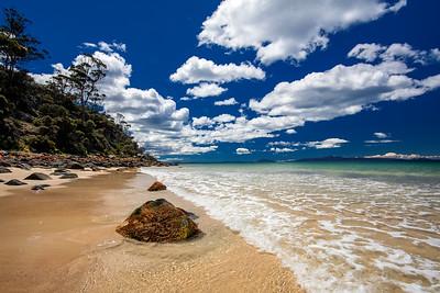 Oyster Bay, Tasmania