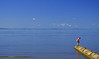 Dead Calm Sandgate Moreton Bay Queensland