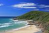 Tea Tree Beach, Noosa, Queensland