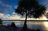 Noosa River Sunset Sunshine Coast, Queensland, Australia (4)