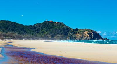 Tallow Beach, Byron Bay, NSW (3)