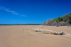 Beach To Myself Far North Queensland