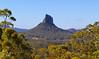 Mount Coonowrin, Queensland, Australia