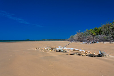 All to Myself, Nr Tannum Sands, Qld, Australia
