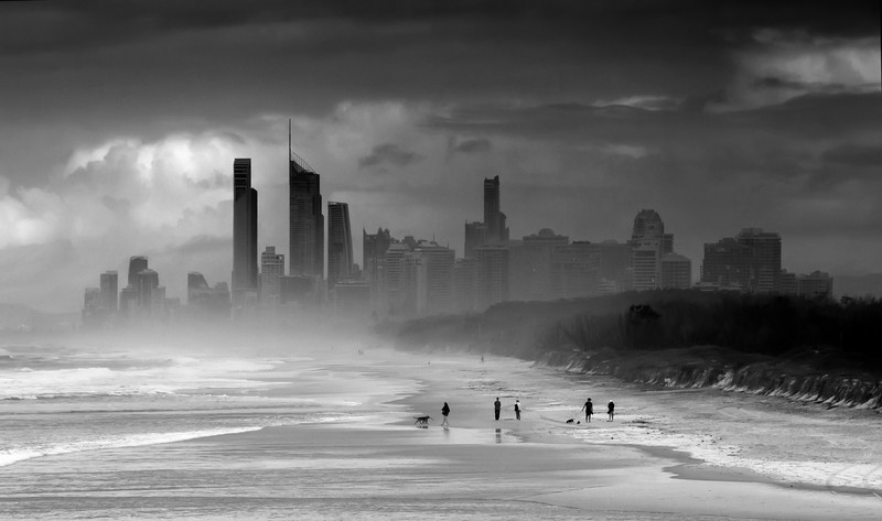 Windy City Gold Coast Queensland Australia