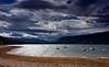 Close Of Day, Loch  Broome, Scotland