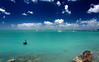 Fishing In Paradise, Airlie Beach, Queensland, Australia